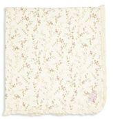 Ralph Lauren Baby's Pima Cotton Blanket
