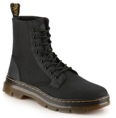 Dr. Martens Combs Canvas Boot