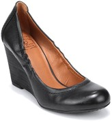 Lucky Brand Wedge Pumps - Gaill