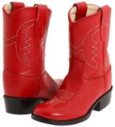 Old West Kids Boots Western Boot Cowboy Boots