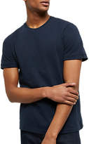 Jaeger Ribbed Cotton T-shirt