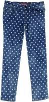 GUESS Denim pants - Item 42601689