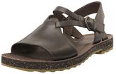 Camper Pim Pom 2 Leather Sandal