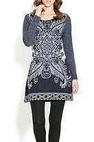 Adore Morocan Sweater Tunic