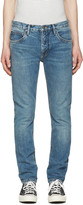 Helmut Lang Indigo Mr 87 Jeans