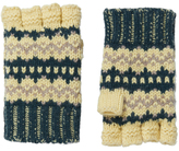 Burberry Fairisle Glove
