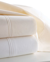 Matouk Marcus Collection King 600TC Solid Percale Sheet Set