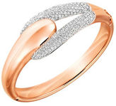 Swarovski Every Pave Bangle Bracelet