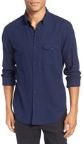 Bonobos Men's Slim Fit Brushed Twill Sport Shirt