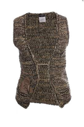 Chanel \N Brown Cashmere Knitwear