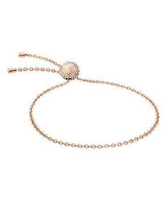 Calvin Klein Gold Plated Hand Chain Bracelet - KJ5QPB140100