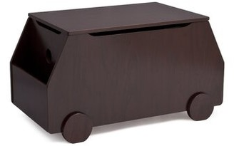 Mack & Milo Alamogordo Toy Box Mack & Milo