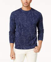 Tommy Bahama Men's Valverde Tropical-Print Sweater