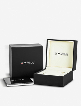 Tag Heuer WBC1317.BA0600 Link stainless steel watch