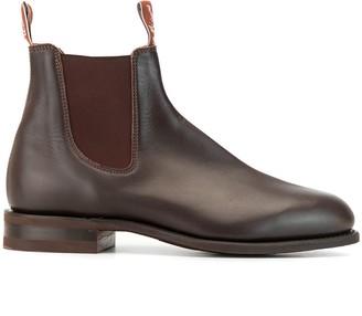 R.M. Williams Comfort Craftsman Chelsea boots