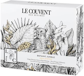 Le Couvent des Minimes Botanical Aqua Mysteri Duo (Worth 52.00)