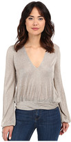 Free People Rock Steady Pullover
