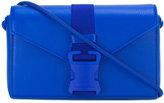 Christopher Kane Devine shoulder bag - women - Calf Leather - One Size