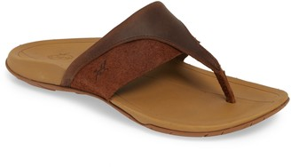 Chaco Hermosa Flip Flop