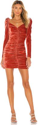 MinkPink Amelda Mini Dress