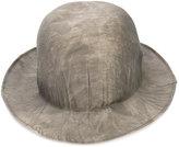 Reinhard Plank - Sisal hat - unisex - Straw - M