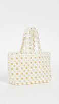 Shashi Empress Pearl Bag