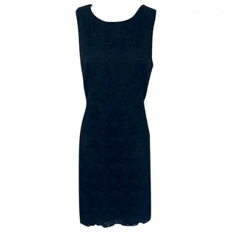 Whistles \N Black Lace Dress for Women