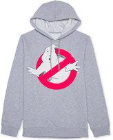 JEM Men's Ghost Busters Graphic-Print Sweatshirt.