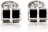 Jan Leslie Men's Treasure-Chest Cufflinks