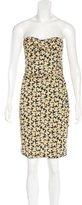 Diane von Furstenberg Ninel Silk Dress
