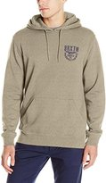 Brixton Men's Alliance Hood Fleece Sweatshirt