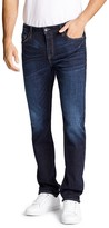 William Rast Dean Slim Straight Fit Jeans