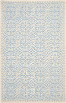 Safavieh Iris Wool Rectangular Rug
