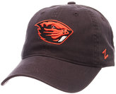 Zephyr Oregon State Beavers Scholarship Adjustable Cap