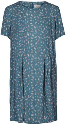 Nümph Printed Shift Dress