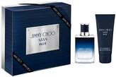 Jimmy Choo Man Blue Eau De Toilette & Shower Gel Gift Set 50ml