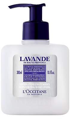 L'Occitane Lavande Moisturising Hand Lotion, 300ml
