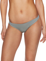 Eberjey So Solid Allie Bikini Bottom