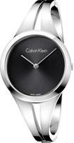 Calvin Klein K7W2M111 Addict stainless steel watch