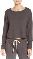 Make + Model Sunrise Sweatshirt