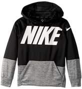 Nike Therma Block Pullover Boy's Sweatshirt