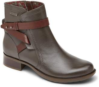 Cobb Hill Copley Strap Waterproof Bootie