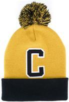 Carhartt 'C' beanie hat