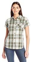 Carhartt Women's Dodson Short Sleeve Shirt