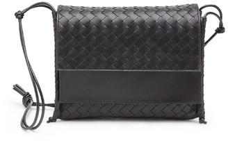 Bottega Veneta Medium Fold Cross-Body Bag