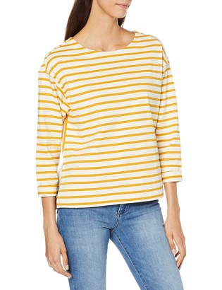 Petit Bateau Women's Mariniere_4954201 Long Sleeve Top