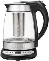 Chefman 1.7-Liter Cordless Precision Electric Kettle