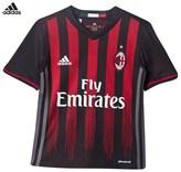 AC Milan AC Milan Official Home Jersey Top