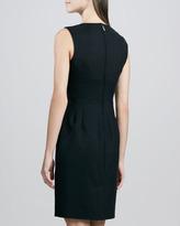 Kate Spade Nicolette Bow-Waist Dress