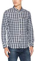 Lee Men's Button Down Long Sleeve Top